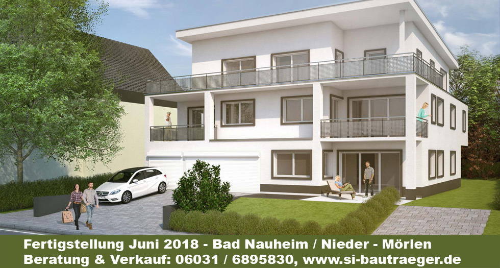 Bad Nauheim Nieder Moerlen